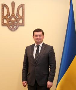 Чернега Роман Тарасович