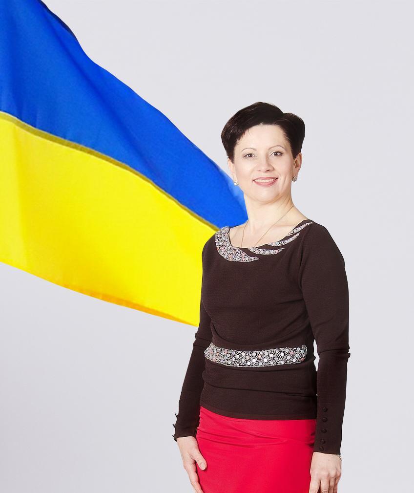 Горбатюк Алла Володимирівна
