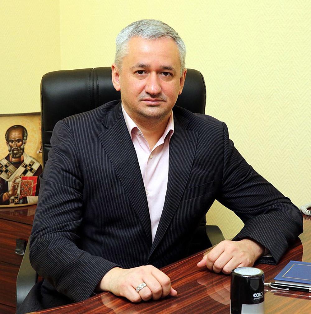 Сажієнко Віталій Валерійович